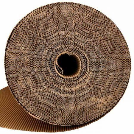 Embalajes Pastor | Material Protección - Cartón Ondulado Rollo