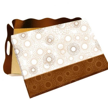 Embalajes Pastor | Envases Pastelería - Caja Bateas Con Tapa