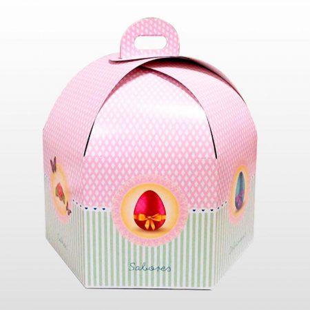 Embalajes Pastor | Envases Pastelería - Caja Para Monas