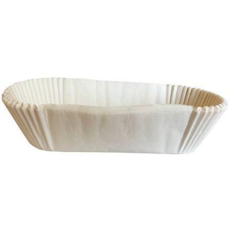Embalajes Pastor | Envases Pastelería - Cápsulas Uso Industrial Alargada