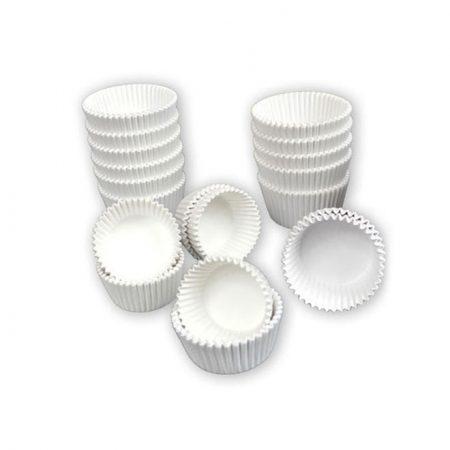 Embalajes Pastor | Envases Pastelería - Cápsulas Uso Panadería Redonda