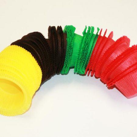 Embalajes Pastor | Envases Pastelería - Cápsulas Uso Repostería Muffins Colores