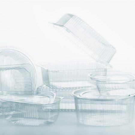Envases Plástico
