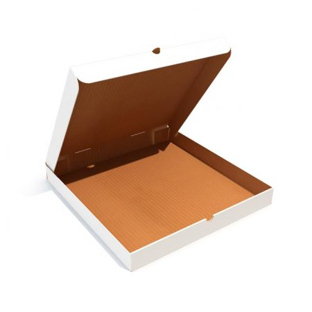Embalajes Pastor | Envases Comida Rápida - Caja Pizza