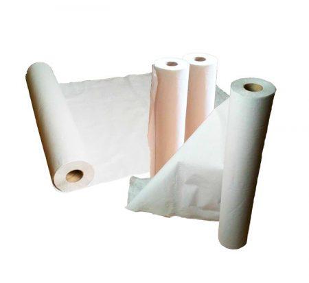 Embalajes Pastor | Material Protección - Sanitario Rollos Camillas