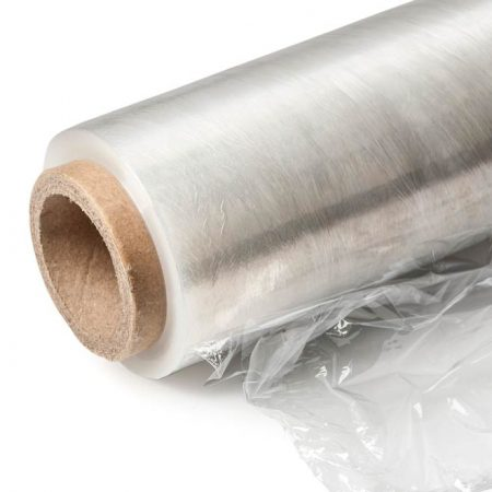 Embalajes Pastor | Envases Plásticos - Rollo Film Alimentario