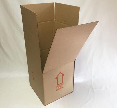 Embalajes Pastor   Embalajes Cartón - Armario Prenda Larga