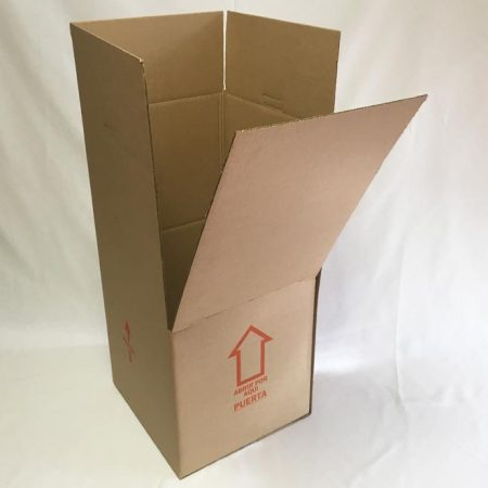 Embalajes Pastor | Embalajes Cartón - Armario Prenda Larga