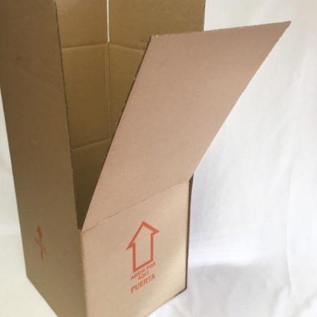 Embalajes Pastor | Embalajes Cartón - Armario Prenda Corta