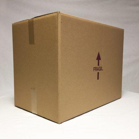 Embalajes Pastor Embalajes | Cartón - Caja Americana B1