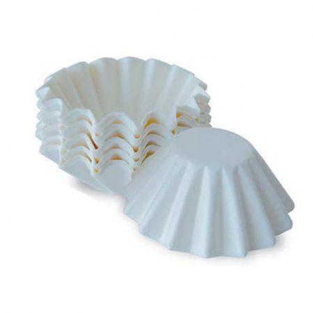Embalajes Pastor | Envases Pastelería - Cápsulas Uso Industrial Estrella