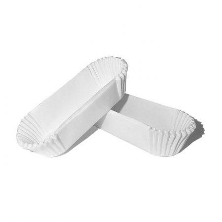 Embalajes Pastor | Envases Pastelería - Cápsulas Uso Panadería Alargadas