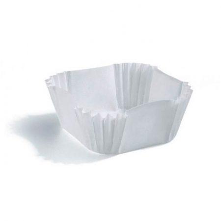 Embalajes Pastor | Envases Pastelería - Cápsulas Uso Panadería Cuadrada