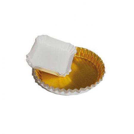 Embalajes Pastor | Envases Pastelería - Cápsulas Uso Repostería Cartulina